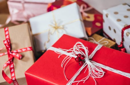 100 Christmas Gift Suggestions