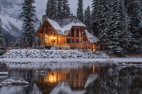 6 Ways You Can Prepare Your Home For The Winter Season