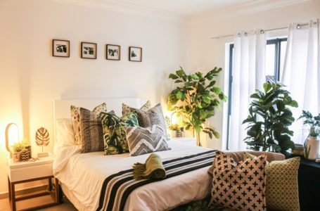 Practical Ways You Can Make Your Bedroom Look More Stylish